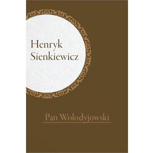 Pan Wolodyjowski [eBook]