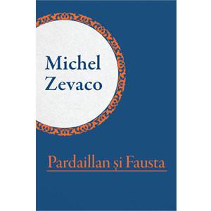Pardaillan și Fausta [eBook]