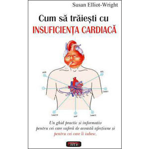 Cum să Trăiești cu Insuficiența Cardiacă