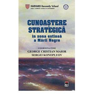 Cunoaştere Strategică în Zona Extinsă a Mării Negre