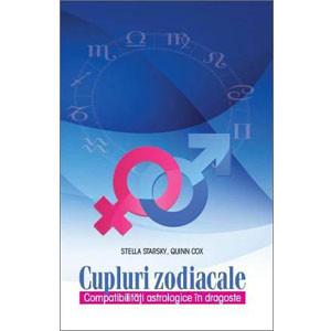 Cupluri Zodiacale. Compatibilități Astrologice în Dragoste