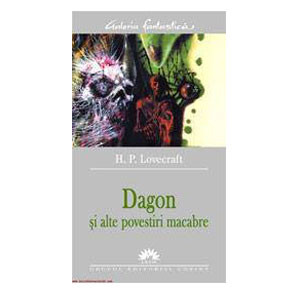 Dagon și alte Povestiri Macabre. Galeria Fantastică