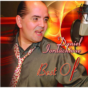 Best of Daniel Iordachioaie [Audio CD] (2009)