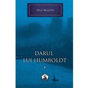 Nobel. Vol. 17. Darul lui Humboldt. Vol. 1