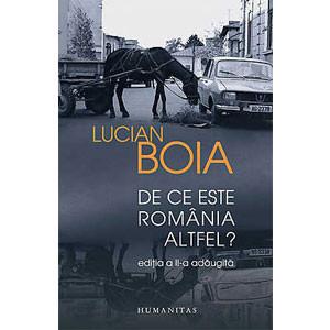 De ce este România Atfel? Ediția a II-a adăugită