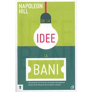 De la Idee la Bani. Ediția a II-a, revizuită
