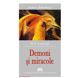 Demoni și Miracole. Galeria Fantastică