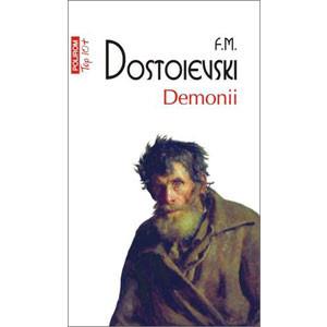 Demonii (Top 10+) [Carte de Buzunar]