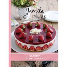 Jamila CUISINE Cele mai iubite rețete