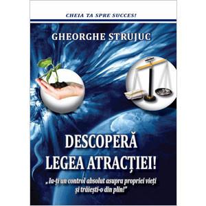 Descoperă Legea Atracției [Copertă moale]