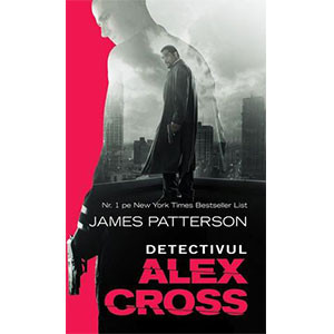 Detectivul Alex Cross