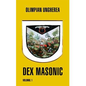 Dex Masonic. Vol. 1 şi 2