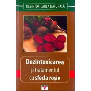 Dezintoxicarea și Tratamentul cu Sfecla Roșie