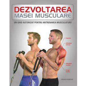 Dezvoltarea Masei Musculare. Un Ghid Autorizat pentru Antrenamentul Musculaturii