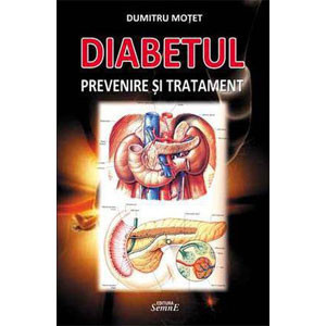 Diabetul. Prevenire și Tratament