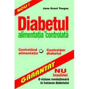 Diabetul şi Alimentaţia Controlată