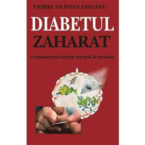 Diabetul Zaharat și Tratamentul Naturist Integral al Acestuia