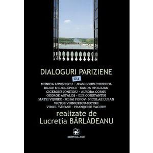 Dialoguri pariziene