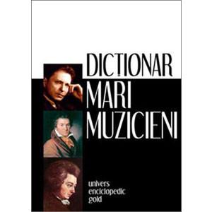 Dicționar de Mari Muzicieni