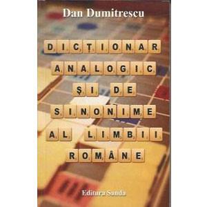 Dicționar Analogic și de Sinonime al Limbii Române