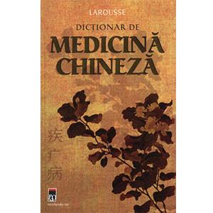 Dicţionar de Medicină Chineză