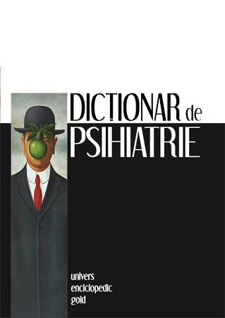 Dicționar de psihiatrie