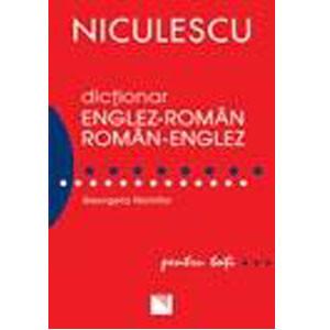 Dicţionar Englez-Român  Român-Englez pentru Toţi (50.000 Cuvinte şi Expresii)