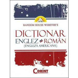 Dicționar Englez-Român (Engleză Americană)