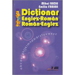 Dicționar englez-român, român-englez