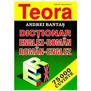 Dicţionar Englez-Român şi Român-Englez 75000 Cuvinte