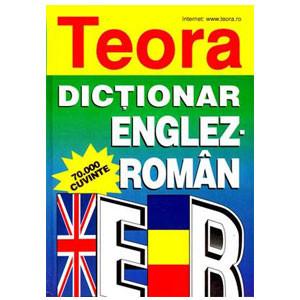 Dicţionar Englez-Român 70.000 de cuvinte