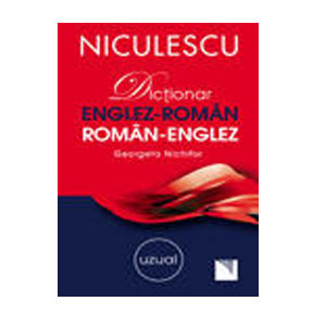 Dicționar Englez-Român,Român-Englez: Uzual