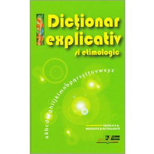 Dicționar explicativ și etimologie