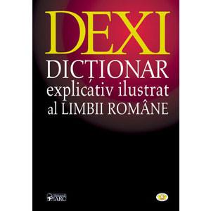 Dicţionar Explicativ Ilustrat al Limbii Române