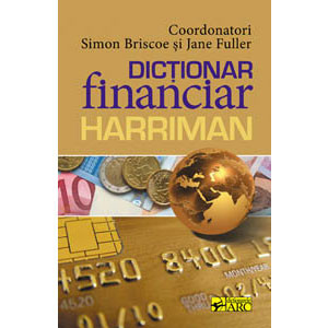 Dicţionar Financiar HARRIMAN