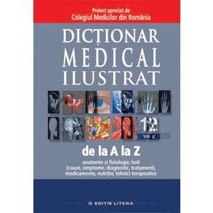 Dicționar Medical Iustrat de la A la Z. Vol. 12