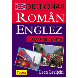 Dicţionar Român-Englez 60000 Cuvinte