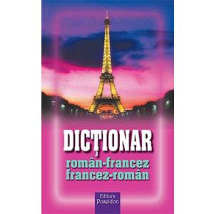 Dicționar Român-Francez, Francez-Român