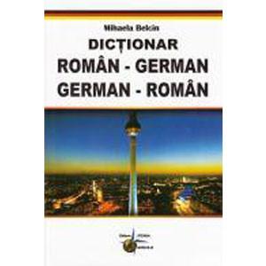 Dicţionar Român German - German Român