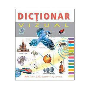 Dicționar Vizual