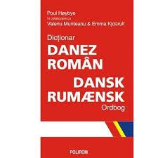 Dicționar Danez Român
