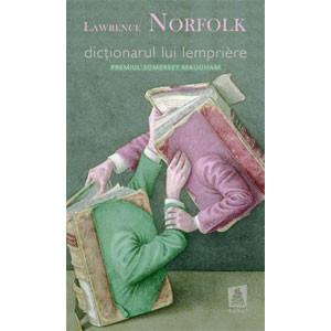 Dictionarul lui Lempriere