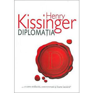 Diplomația. Ediția 2013