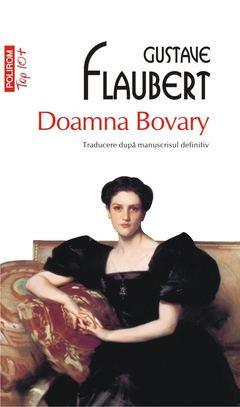 Doamna Bovary (Top 10 +) [Carte de Buzunar]