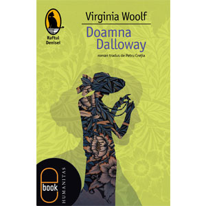 Doamna Dalloway [Carte Electronică]