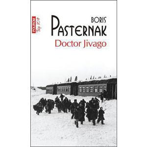 Doctor Jivago (Top 10+) [Carte de Buzunar]