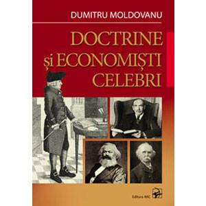 Doctrine Economice și Economiști Celebri