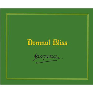 Domnul Bliss