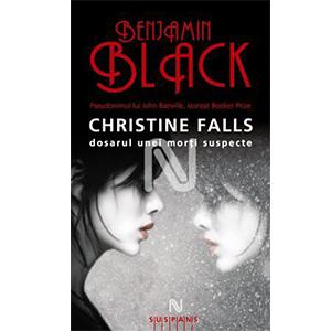 Christine Falls. Dosarul unei morți suspecte