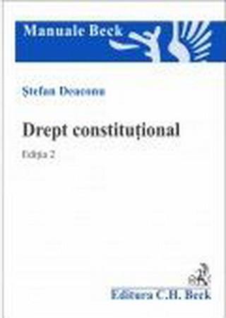 Drept constituţional